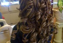 Great Hair / by Gwen Saxe