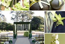 Grays Wedding Ideas / The Wedding Loft  Full Service Bridal Boutique and Wedding Planning  www.jacksonvilleweddingloft.com / by The Wedding Loft Bridal Boutique and Wedding Planning