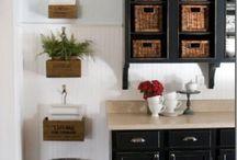 New Home Ideas / by Melanie Gore