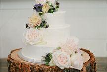 wedding ideas / by Nicole Berning