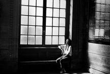 Favorite Places & Spaces / by Darya Solomenko