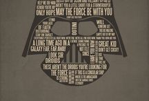 star wars - i love thee / love thee i do / by Amy Shaffer Kuhn