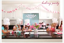 Entertaining - Anna's Birthday / by Beth Wampler