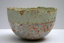 Ceramics / Inspiration for Ceramics / by Deniz Yildiz