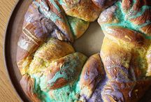Mardi Gras / Crafts and recipes inspired by Fat Tuesday and New Orleans! / by Michelle DuPuis