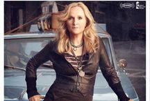 My Music / The full Melissa Etheridge discography! / by Melissa Etheridge
