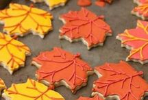 Cookies / by Lyra Clausen