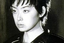 woman / by Toyomi Fujimaru