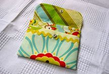 make it: sewing stuff / by Leigh - Leedle Deedle Quilts