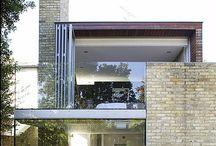 Modern Home Interior design / by Cherrie Piee