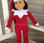 Mini christmas / by Debby Blundell Johnson
