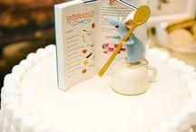Ratatouille Party / by Mist