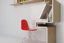 Office Spaces / by Ajilon Professional