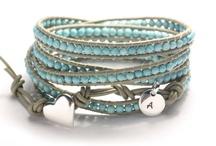 jewelry / by Kimberly Coats