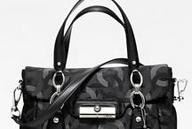 purses / by Alice Kauffman