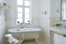 Decor |bathroom / by Astrid