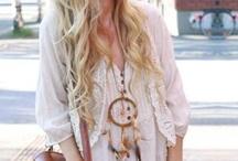 Wardrobe Inspiration / by Megan Groenwold
