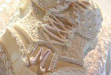 Full body cakes / by Pamela Webster