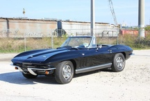 My 1966 Corvette / by Corvette Blogger
