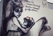 STREET ART / Tamra Kimzey tarafından
