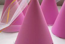 Party-fiesta Deco / Decoración de fiestas de niños / by AbRe tuS ALas Margarita De La Pisa