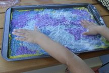 Kids crafts / by Love RagBag