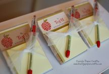Paper Crafting / by Tisela Viera-Marrero