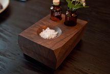 Cooking Essentials / by Sara McIntyre