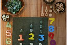 Reggio Classroom / Reggio Inspired Approach to preschool and daycare. Wonderful spaces and provocations.  / by Jillian Shepard