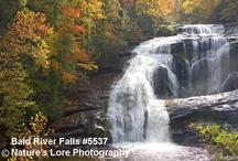 Places I intend to visit here in GA =) / by Mandi Van Winkle
