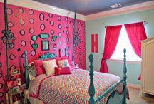 Ellie Room Redo / by Rebecca Coyle Cunningham