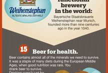 Yay for beer! Especially IPAs! / by Pamela McGowan