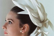 Millinery / by Meredith DeVito