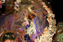 Alice In Wonderland / by Beverly wilkinson