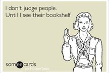 Book Humor (Teehee!) / by Montana State University Library