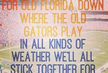 GATOR NATION / by Dee Young