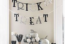 Ghouls & Gobblins / Halloween party ideas / by Deidre West