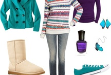 Polyvore / by Amber Acosta