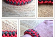 Paracord / by Jennifer Etheredge