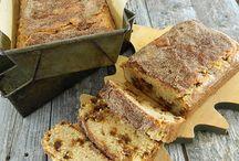 Brownies/Breads / by Ann Marie