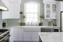 Kitchen fabulous / by Annie Y