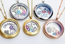 Origami Owl - Liz Lundeen, Independent Designer, #2111 / Living Lockets that tell your story! www.lizlundeen.origamiowl.com / by Elizabeth Lundeen
