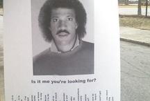 Hahahaha / by Kimberly Muchow