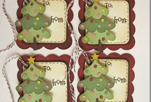 Tags, Bags, Boxes & More / Papercrafts, bags, wrapping & more... / by Jean Kiplinger Bunner