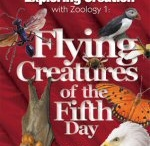 Homeschool: Apologia Zoology 1 Flying Creatures of the Fifth Day / by Janette McCord