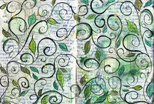 Draw it, paint it, create it! / by Lilyan Wainwright