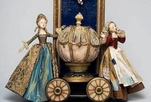 Cinderella / by Gypsy Thornton