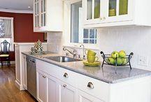 Kitchen / by Casey Fauteux