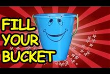 Bucket Filler Ideas / by Lisette Portal-Diaz