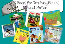 CCSS: Forces & Motion, Sound / SCIENCE FOCUS: How Things Move, Force, Friction, Gravity, Magnetism, Simple Machines, Sound READING FOCUS: Cause & Effect, How Illustrations Help Understand Text (New!), Questioning, Main Idea WRITING FOCUS: Persuasive Writing Should Recess be Taken Out of Schools? Third Quarter, Unit Two, three weeks / by Natasha Foiles